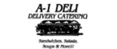 A1 Deli Logo