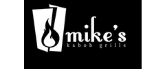 Mike's Kabob Grille Logo
