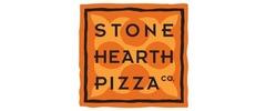 Stone Hearth Pizza Catering logo