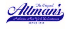 Attman's Delicatessen Logo