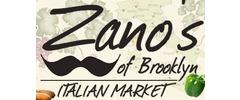 Zano's of Brooklyn Logo