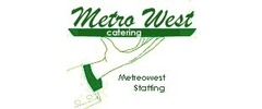 Metro West Catering Logo