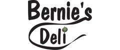 Bernie's Deli Logo