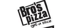 Bro's Pizzeria & Bar Logo