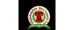 The Philadelphia Box Lunch Co. Logo