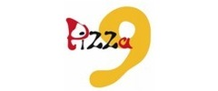 Pizza Nine Logo