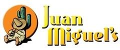 Juan Miguel's Logo