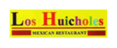 Los Huicholes Logo