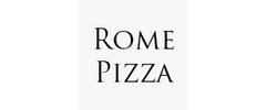 Rome Pizza & Grill Logo