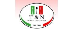 T & N Homemade Kitchen logo