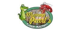 Momma Pearl's Cajun Kitchen Logo