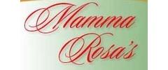 Mamma Rosa's Sons Logo