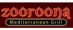 Zooroona Restaurant & Lounge Logo