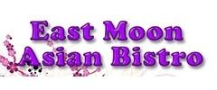 East Moon Asian Bistro (Centennial) Logo