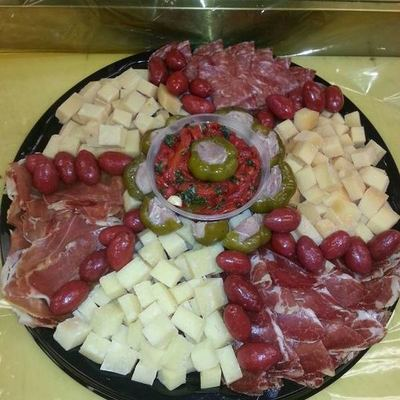 Italian Kitchen Catering Menu Online Ordering Fairfield Ct Ezcater