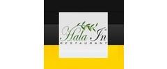 Hala In Catering Logo