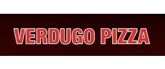 Verdugo Pizza Logo