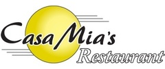 Casa Mia's Logo