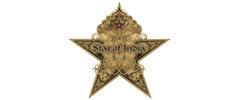 Star of India Logo