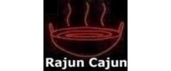 Rajun Cajun logo
