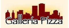 Galleria Pizza Logo