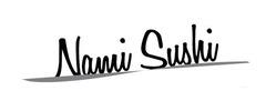 Nami Sushi Logo