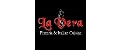 La Vera Pizzeria & Italian Logo