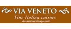 Via Veneto Logo