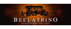 Bellatrino Neopolitan Pizzeria and Cucina Logo