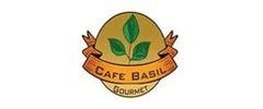 Cafe Basil Logo