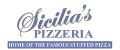 Sicilia's Pizzeria Logo