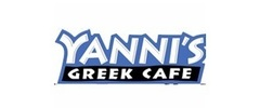 Yanni's Greek Cafe Logo