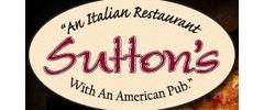 Sutton's Restaurant Logo