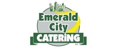 Emerald City Catering Logo