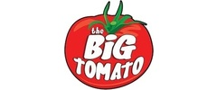 The Big Tomato Logo