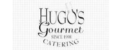 Hugo's Gourmet Catering Logo