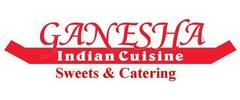 Ganesha Indian Cuisine Logo