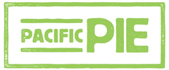 Pacific Pie Company Logo