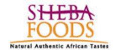 Sheba Foods Logo