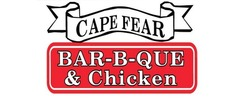 Cape Fear BBQ & Chicken Logo