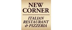 New Corner Restaurant NJ Logo