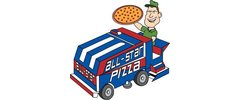 All-Star Pizza & Grill Logo