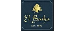 El Basha Restaurant Logo