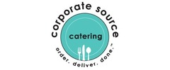 Corporate Source Catering Logo