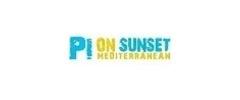 Pi On Sunset logo