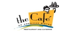 The Cafe Logo