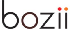 Bozii Logo