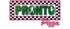 Pronto Pizza logo