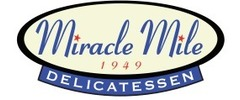 Miracle Mile Delicatessen Logo