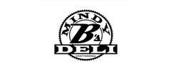 Mindy B's Deli Logo